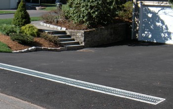 Driveway Drainage Installations