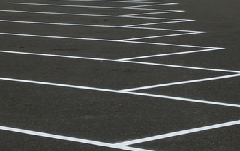 Parking Lot Paving Services